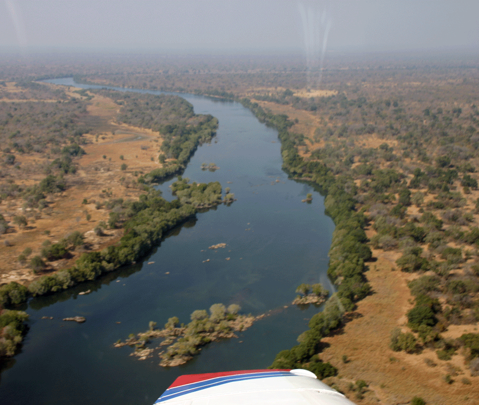 by air zambia